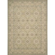 <strong>Nourison</strong> Persian Empire Light Gold Rug