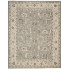 <strong>Nourison</strong> New Horizons Green Tea Rug