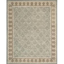 <strong>Nourison</strong> Symphony Light Grey Rug