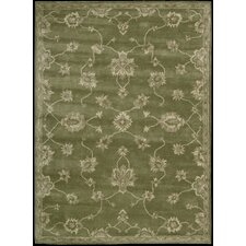 Superlative Spruce Rug