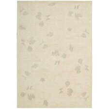 <strong>Nourison</strong> Graphic Illusions Cream Rug