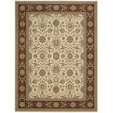 <strong>Nourison</strong> Persian Crown Cream Rug