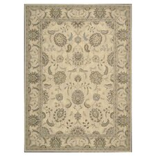 Persian Empire Ivory Rug