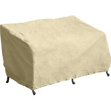 Deluxe Love Seat Cover Up