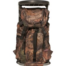The Marksman Backpack