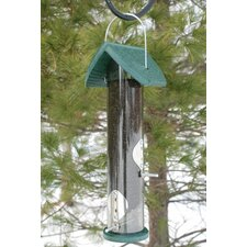 Audubon Going yjer Tube Bird Feeder