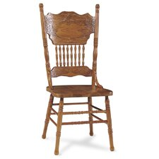 Pressback Side Chair