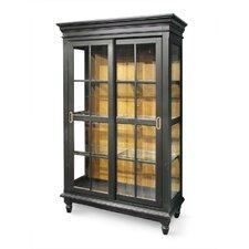 Madison Park Curio Cabinet
