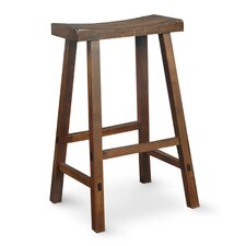 "Saddleseat 29"" Bar Stool"
