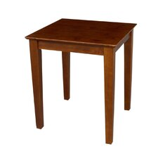 Dining Essentials End Table