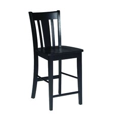 Dining Essentials San Remo Counter Height Stool