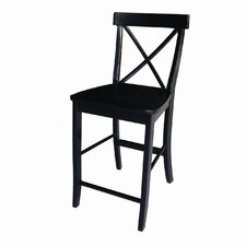 "Dining Essentials 24"" Bar Stool"