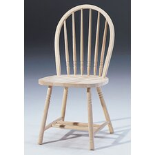 <strong>International Concepts</strong> Junior Windsor Spindleback Kid's Chair