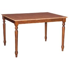 Turned Dining Table
