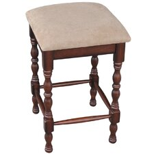 "<strong>International Concepts</strong> Old World 25.79"" Bar Stool"