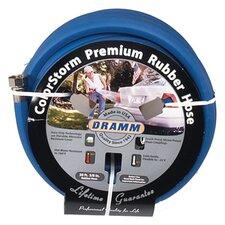 Colorstorm Premium Blue Rubber Hose