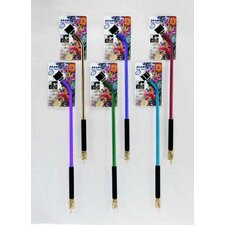 "30"" Colormark Rain Mix Water Wand (Set of 6)"
