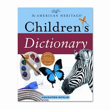American Heritage Children's Dictionary, Hardcover, 864 pages
