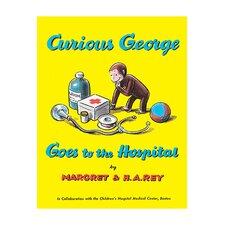 Carry Along Book & Cd Curious