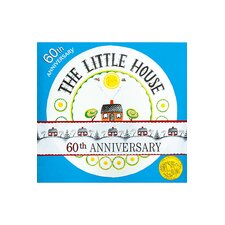 Carry Along Book & Cd The Little