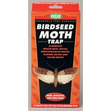 BioCare™ Birdseed Moth Traps (Set of 2)