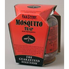 Oak Stump Farm Mosquito Trap