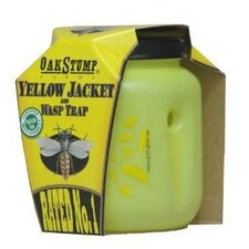 <strong>Springstar</strong> Oak Stump Farm Yellow Jacket and Wasp Trap