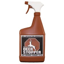 Deer Stopper Repellent Ready-to-Use Spray