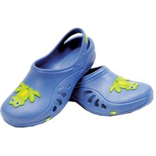 Uni Frog Child's Shoe