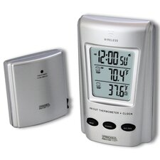 Basic 3 Channel Wireless Weather Station