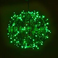 "13"" Holiday Globe Light"