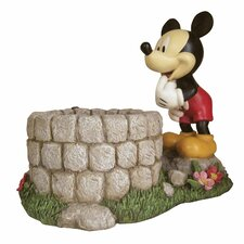 Disney Mickey Mouse Well Planter