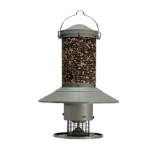 Auto Hopper Bird Feeder