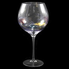 Helios Balloon White Wine Glass (Set of 4)