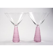 Prescott Martini Glass (Set of 2)