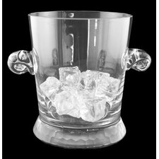 "Prescott 7"" Ice Bucket in Frost"