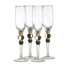 Radiance Champagne Flute (Set of 4)