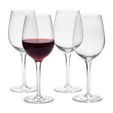 <strong>Artland</strong> Sommelier Red Wine Glass (Set of 4)
