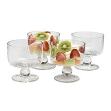 Simplicity Coupe Bowl (Set of 4)