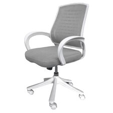<strong>Comfort Products</strong> Iona Mid-back Mesh Office Chair