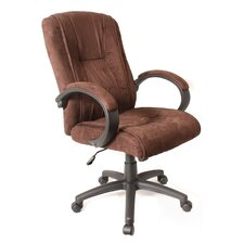 Hugh High-Back Executive Chair