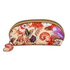 Seashell Mini Cosmetic/Sunglass Case