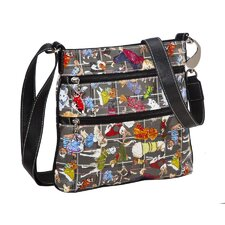 Diva Dogs Cross-Body Bag