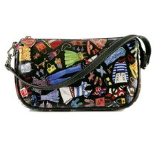<strong>Sydney Love</strong> Wardrobe Travel Clutch