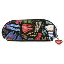 Wardrobe Eyeglass Case