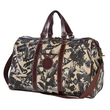 "<strong>Sydney Love</strong> Going Places 20"" Travel Duffel"