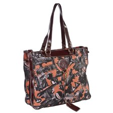 Going Places Large Tote