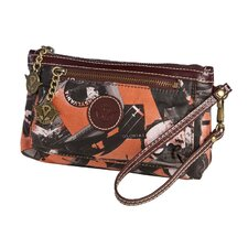 <strong>Sydney Love</strong> Going Places Wristlet