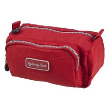 <strong>Sydney Love</strong> SL Sport Cosmetic Bag