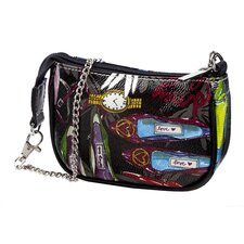 Head Over Heels Mini Change Shoulder Bag